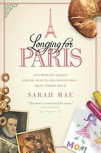 Longing for Paris