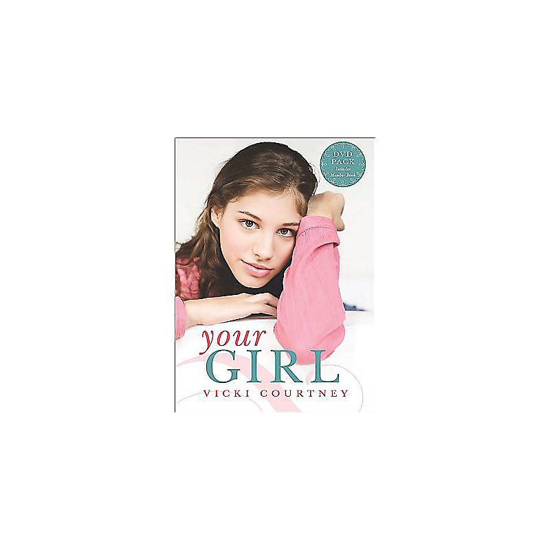 Your Girl: Bible Study for Mothers of Teens - DVD Pack