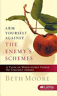 Arm Yourself Against the Enemy's Schemes