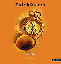 FaithQuest Volume Two - Teacher Edition