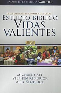 Estudio B�blico Vidas Valientes
