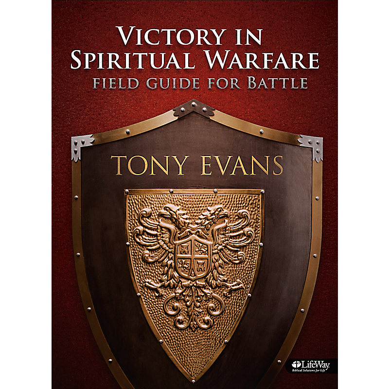 Victory in Spiritual Warfare: Field Guide for Battle - Leader Kit