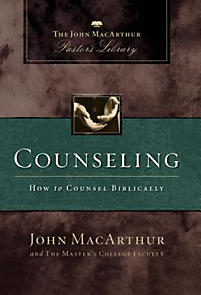 Counseling: MacArthur Pastor's Library