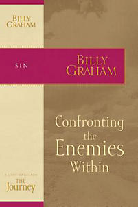 Confronting the enemies within graham billy lifeway christian confronting the enemies within fandeluxe Document