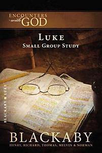 Blackaby Bible Basics Luke