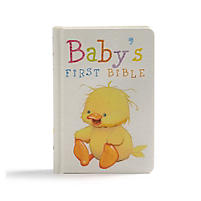 Baby's First Bible, NKJV