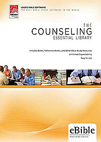 Counseling Essential Library