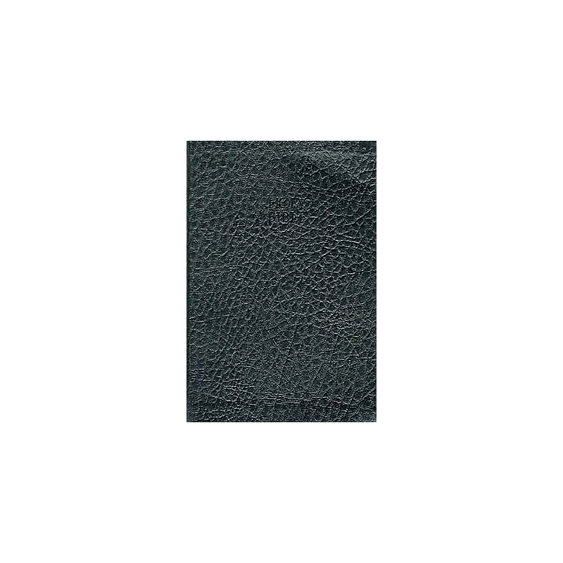Compact Ultraslim Bible-NKJV-Classic                                                                                                                   (Black)