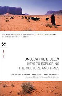 Unlock the Bible: Keys to Exploring the Culture