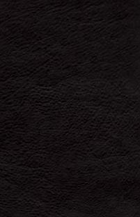 Jesus Calling Devotional Bible - NKJV (Black)