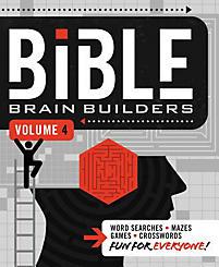 Bible Brain Builders, Volume 4
