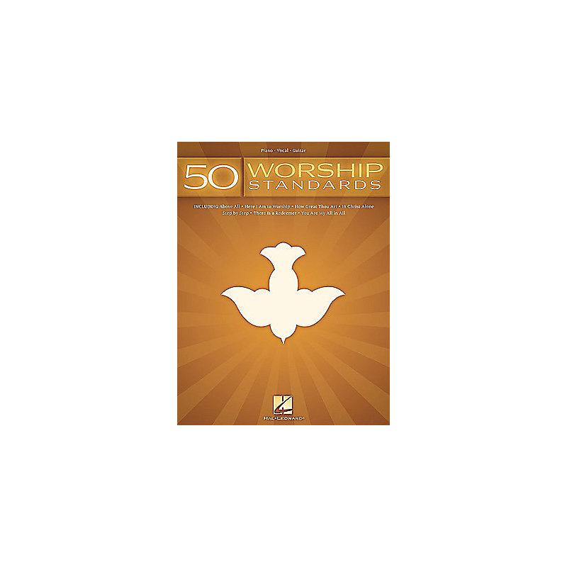 50 Worship Standards