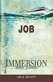 Book of job summary bible