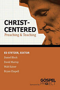 Image result for christ-centered preaching and teaching