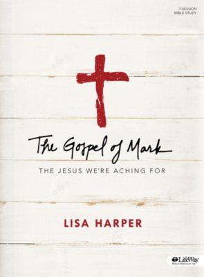 The Gospel of Mark - Bible Study eBook
