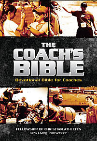 Fca wrestling bible study