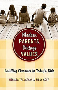 Modern Parents, Vintage Values