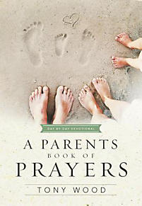 A Parents Book of Prayers