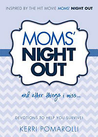 Moms' Night Out Devotional