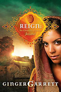 Reign: The Chronicles of Queen Jezebel