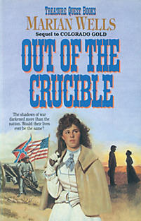 Image result for out of the crucible book