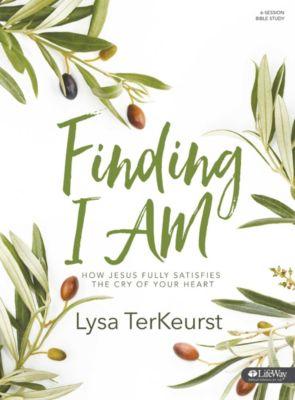 Finding I Am - Bible Study eBook