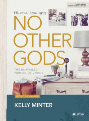 No Other Gods - Revised & Updated - Bible Study eBook