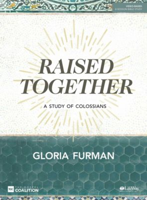 Raised Together - Bible Study eBook