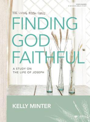 Finding God Faithful - Bible Study eBook
