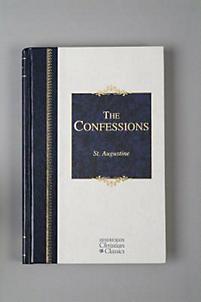 the confessions by saint augustine addresses mankinds timeless questions Mcgowen, elizabeth ann 23 panama city, fl lockwood,christophermike 1998-2-26 141077368x : a long drop to eternity : arneberg, jim 1410792811 .