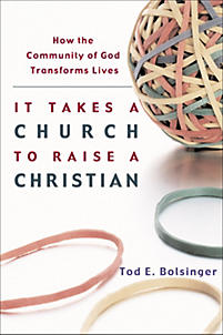 God our teacher pazmio robert w lifeway christian non fiction it takes a church to raise a christian ebook ebook fandeluxe Epub