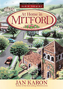 A Mitford Novel: Home to Holly Springs 10 by Jan Karon (2008, Paperback)