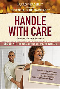 Handle with Care Group Kit