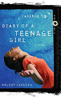 Diary of a Teenage Girl: Falling Up