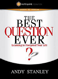 The Best Question Ever DVD: Learning to Foolproof Your Life