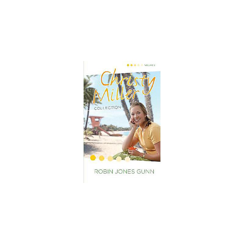 Christy Miller Collection: Surprise Endings/Island Dreamer/A Heart Full of Hope