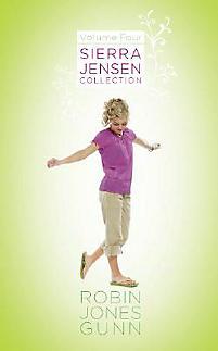 Sierra Jensen Col, Vol 4