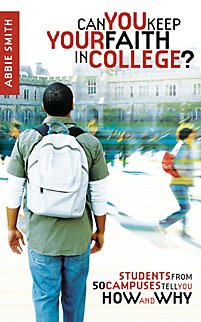 Can You Keep Faith in College?