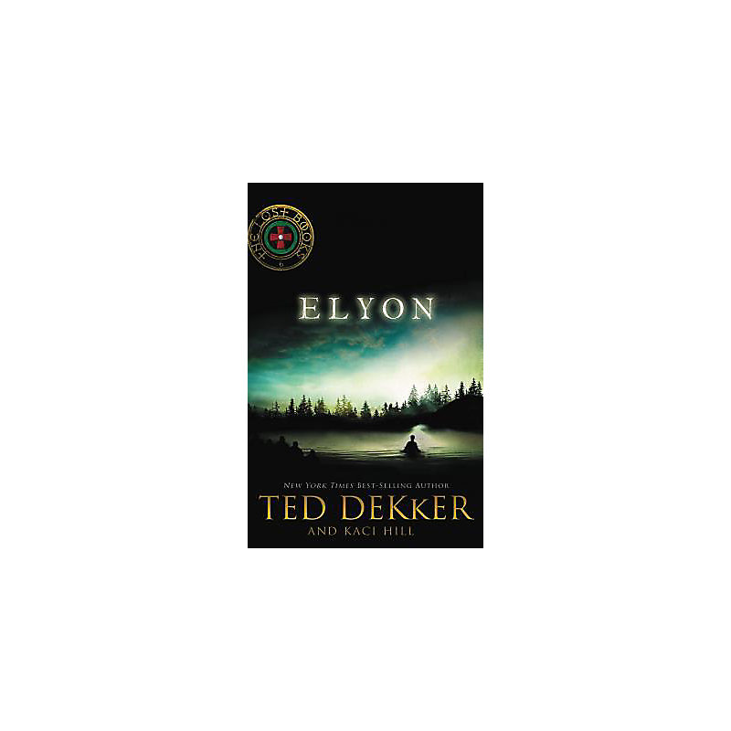 The Lost Book Series: Elyon
