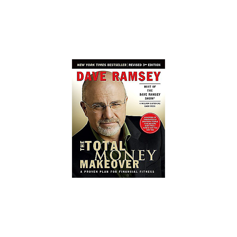The Total Money Makeover, Revised 3rd Edition