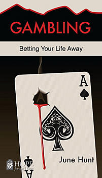 Gambling a biblical perspective