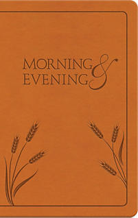 Morning and Evening: New International Version