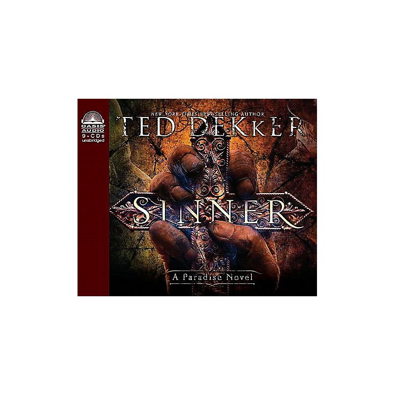 Sinner: A Paradise Novel