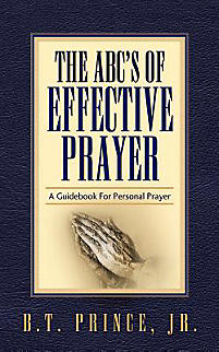The ABC's of Effective Prayer
