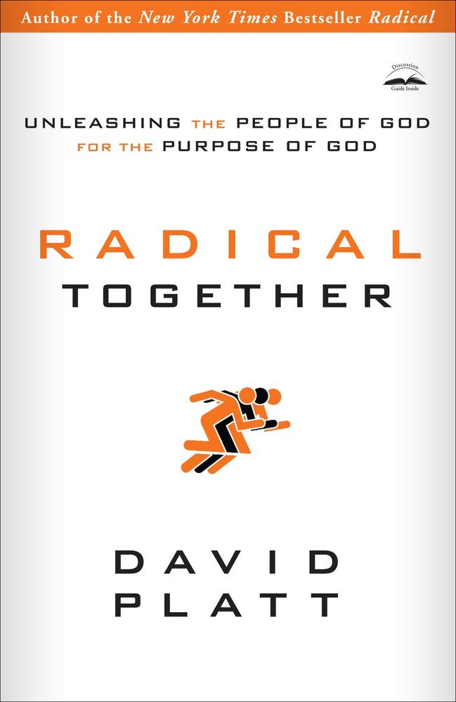 Radical Together Book