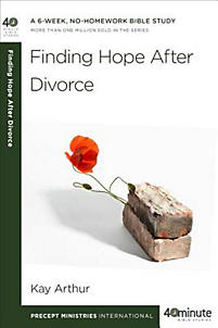 finding christian love after divorce Biblical grounds for divorce and love , marriage, and but if the non-christian spouse decides either to desert the marriage or to seek divorce, the christian.