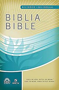 Biblia Bilingue Nbd