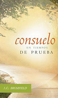 Tbd Spanish Comfort for Troubled Christians