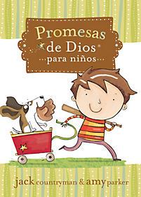 Promesas de Dios para ni�os - LifeWay Reader