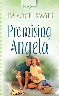 Promising Angela - Sawyer, Kim Vogel - LifeWay Christian Fiction